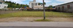 Terreno para alugar em Boa vista, Biguaçu cod:529