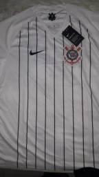 Camisa Corinthians 2019