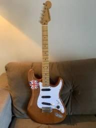 Guitarra Stratocaster Artwood (Aceito trocas)