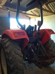 Trator Agrale 5065 4x4 2007