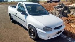 GM - Pick Up Corsa 1.6 ano 2001 - 2001
