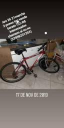 Bike Shimano toda original