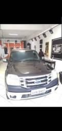 Vendo ranger limited 4x4 diesel - 2012