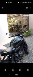 Vendo Yamaha MT07 2018 - 2018