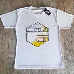 Camisetas Fio 30.1 Penteado Malha premium Atacado