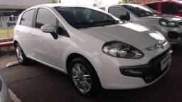 Fiat Punto Essence 1.6 16V (Flex) - 2013