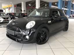 MINI COOPER S 2.0  16V Turbo 2016 - 2016