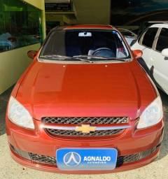 Chevrolet Classic LS E 1.0 (Flex) 201 - 2011