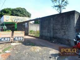 Terreno em rua - Bairro Papillon Park em Aparecida de Goiânia