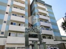 AP0019 Apartamento mobiliado e equipado com eletros-Aluga se