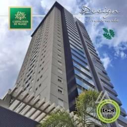 Apartamento  com 3 quartos no Carvalhais de Manre - Bairro Setor Bueno em Goiânia