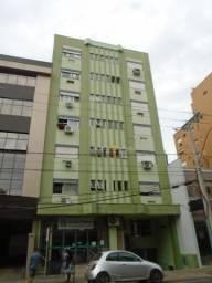 Kitnet com 1 dormitório para alugar, 30 m² por r$ 450,00/mês - centro - lajeado/rs