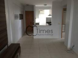 Apartamento  com 2 quartos - Bairro Moinho dos Ventos em Goiânia