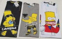 Camisetas de qualidade