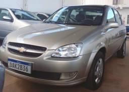 Chevrolet classic ls 1.0 12/12 - veículo em ótimo estado de conservação - 2012