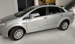 Fiat Linea Essence Dual - 2012