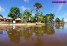 Sitio Ilha de Tapuio Barreirinhas Lencois Maranhenses