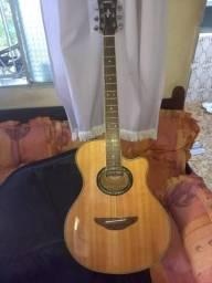 Vendo violão Yamaha apx700 1700,00