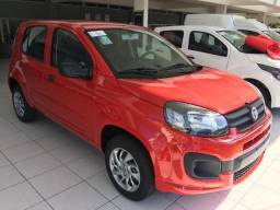 Fiat Uno Attractive 1.0 2019 0km - 2019
