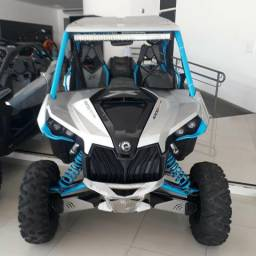 UTV Can-am Maverick XDS Turbo - 2016