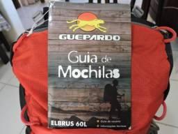 Mochila Guepardo elbrus 60l
