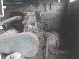 Compresor de Ar Pellizzari 1956 - #2104