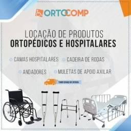 Cama hospitalar venda e aluguel