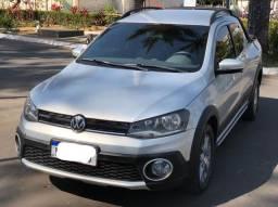 VW Saveiro Cross 1.6 Cabine Dupla 2015