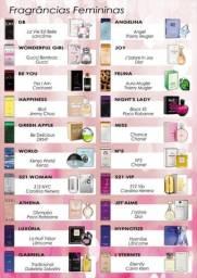 Perfumes importado Amakha Paris