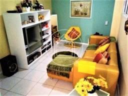 Loft à venda com 1 dormitórios em Copacabana, Rio de janeiro cod:846492
