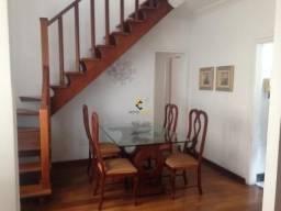 Apartamento à venda com 4 dormitórios em Liberdade, Belo horizonte cod:3855