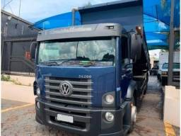 Caminhão Volks Vw 24280 6X2 2018/2019 - 2018