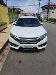 Vendo Honda Civic EXL - 2017