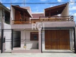 Casa à venda com 3 dormitórios em Humaitá, Porto alegre cod:TR6550
