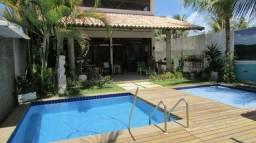 Casa Bella em Pipa com 3 suites com ar cond