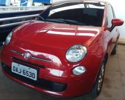 Fiat 500 cult 1.4 - 2011/2012