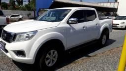 Nissan frontier seat x4 - 2018