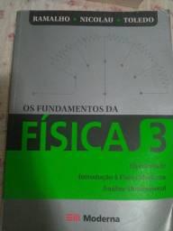 Fundamentos da física volume 3 Ramalho