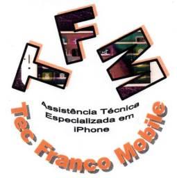 Assistência técnica especializada celular