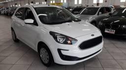 Ford ka se 2021 0KM Financiamento Sem Entrada Mesmo C/ Score Baixo !!!