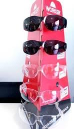Óculos De Segurança Policarbonato