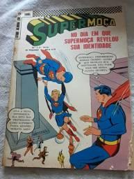 Supermoça n. 3 ano 1968/1969