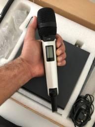 Microfone Kadosh (Modelo Sennheiser D900)