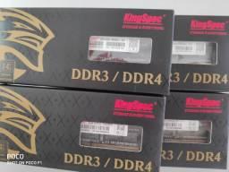 Liquidação Fantástica!! Memória DDR3.