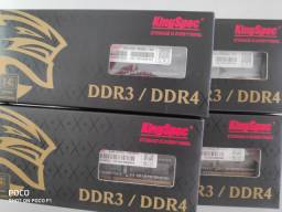 Memória DDR3.