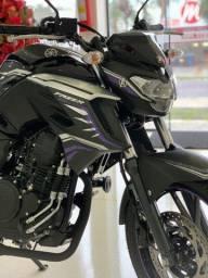 Yamaha Fazer 250 2021 0km - R$2.500,00