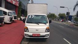 Hyundai Hr, bau