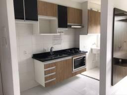 Vendo Apartamento em Residencial Anaua, 2 Dormitórios