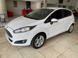New Fiesta 1.6 SEL Automático