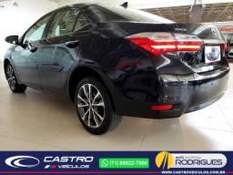 Corolla Altis 2.0 2017/2018 Top de Linha